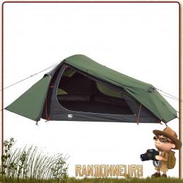 tente DOLOMITE 3 Jamet, dome tunnel de camping 3 trois places 3 trois saisons. tente Dolomite jamet de montagne