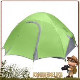 Tente LOSI 2P NEMO bivouac deux personnes places 3 trois saisons spacieuse robuste camping