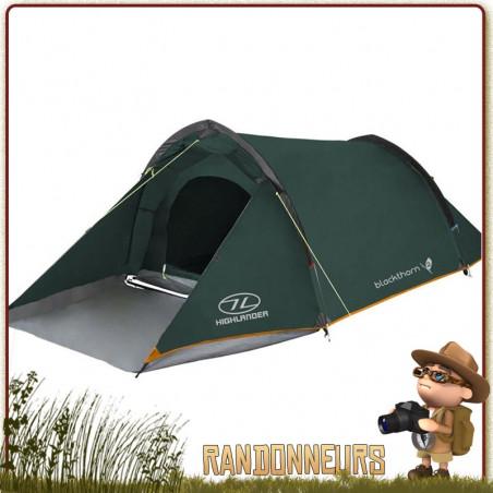 Tente BLACKTHORN 2 Highlander