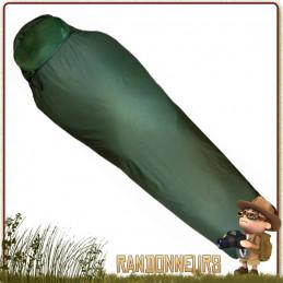 Bivi bag militaire Highlander Pro force, sursac respirant et étanche, le bivi bag kestrel armée de bivouac survie