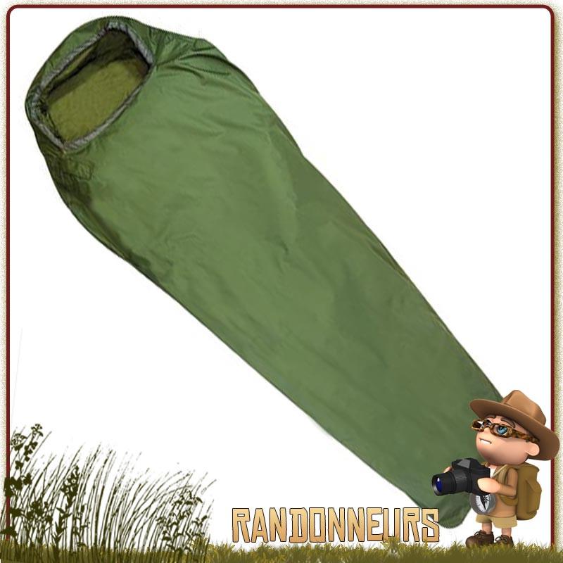 armée Bivy Bag//bivouac-Gore-Tex Sac de couchage enrobage//Sac De Couchage Housse Brit
