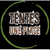 Tente 1 Place