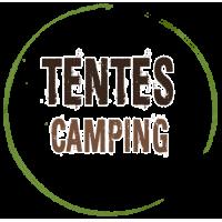 Tente Camping familiale colorado dolomite 2 3 places Jamet pas cher