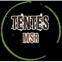 Tente MSR 2 places hubba hubba nx 3 saisons ultra légère de randonnée