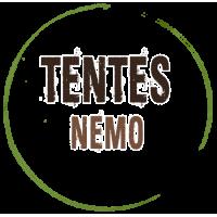 Tente Nemo randonnée trek ultra light hornet 2p 2 places 3 saisons