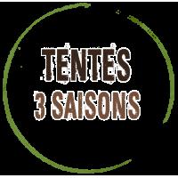 Tente 3 Saisons