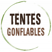 Tente Gonflable