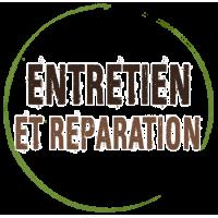 Entretien et Réparation