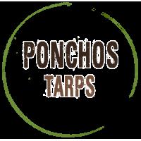 Poncho Tarps