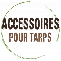 Accessoires pour Tarps