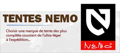 TENTES NEMO