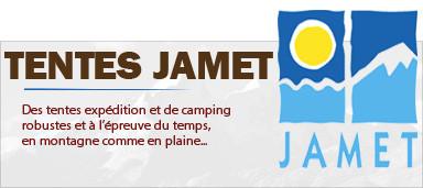 TENTES JAMET