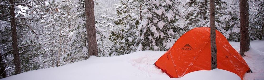 Tente Access MSR, le meilleur choix d'une tente 4 saisons