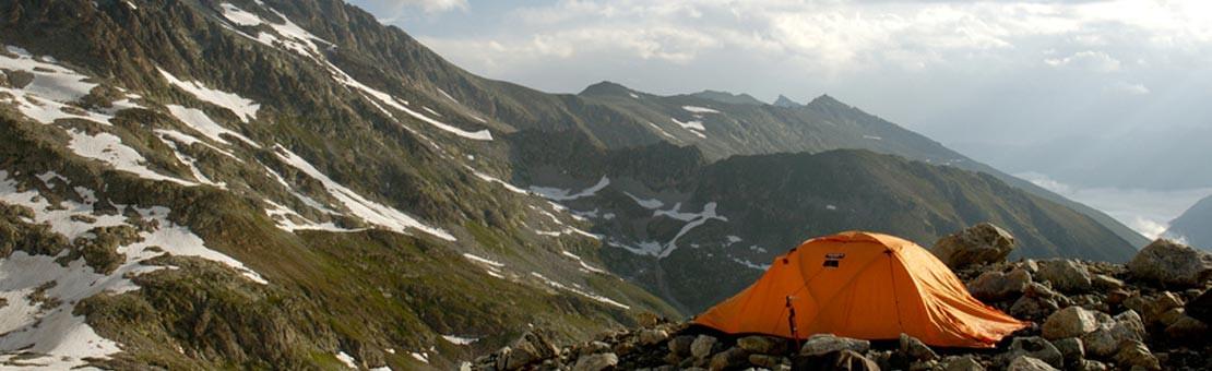 Tente randonnée ultra légère, votre boutique de vente des meilleures marques de tentes de camping, trekking et expéditions